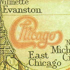 Chicago XI Cover Art